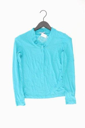 Taifun Shirt türkis Größe 38