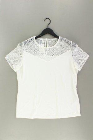 Taifun T-shirt bianco sporco Viscosa