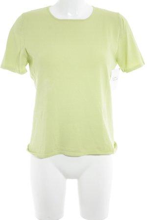 Taifun T-Shirt wiesengrün Casual-Look