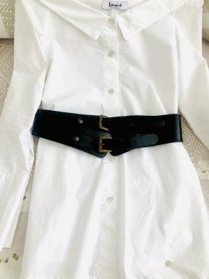 Hallhuber Waist Belt black