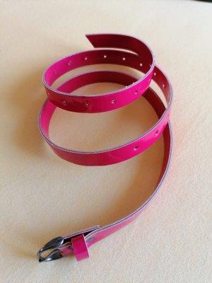 Waist Belt raspberry-red