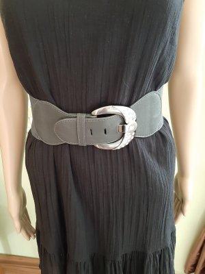 Cinturón pélvico gris antracita