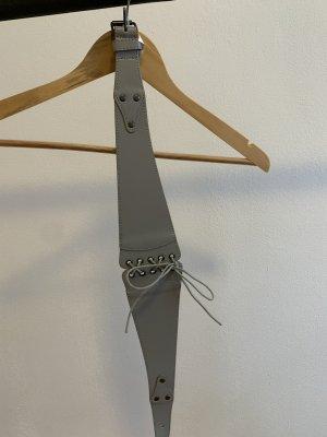 Primark Waist Belt grey
