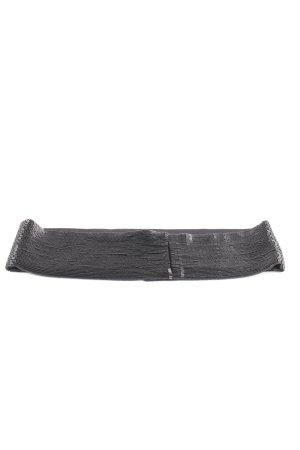 Taillengürtel schwarz schlichter Stil