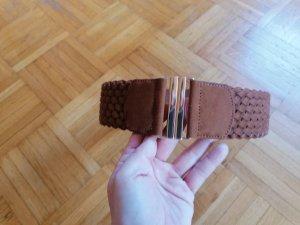 H&M Waist Belt brown