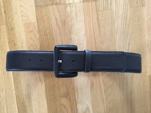 René Lezard Waist Belt black