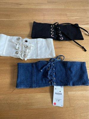 Taillengürtel Zara