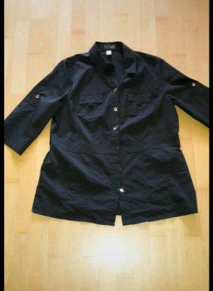 Creation L. Long Blouse black