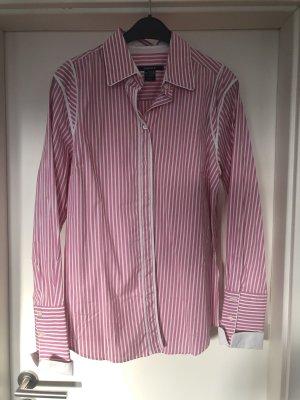 Taillierte Bluse von Gant