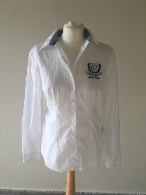 Taillierte Bluse von Montego