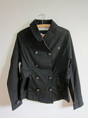 Naval Jacket black