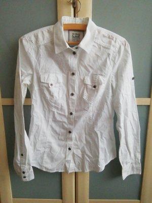 taillierte Hemd