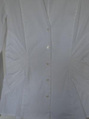 Taillierte Hemdbluse von Rena Lange