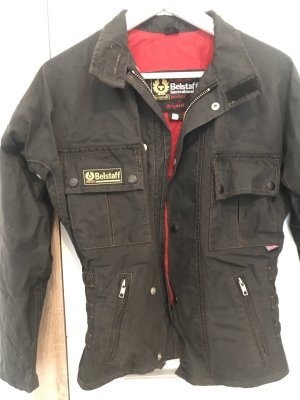 Taillierte Jacke von Belstaff