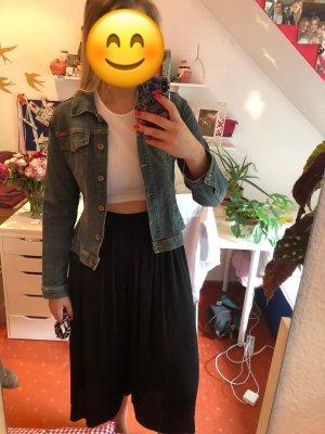 Taillierte Jeansjacke s.oliver