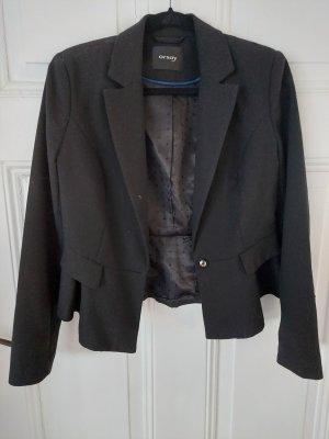 Orsay Klassischer Blazer black