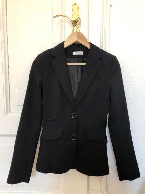 Taillierter Blazer im Business-Look