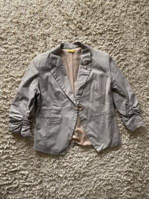 Chilli Short Blazer grey brown
