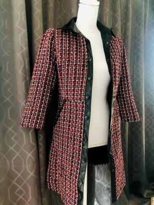Sukienka płaszczowa Wielokolorowy