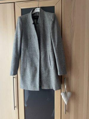 taillierter Mantel Zara