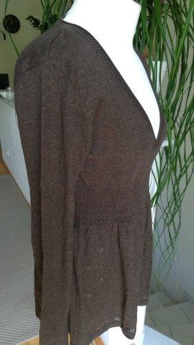 Taillierter Pullover Gr. M