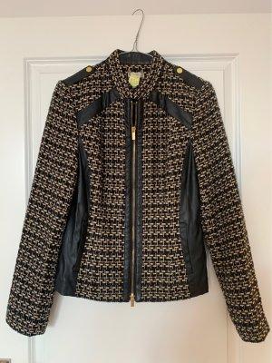 Taillierter Tweed Blazer