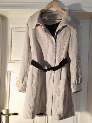 Taillierter Vintage Mantel von H&M