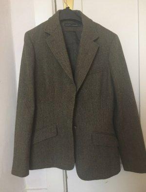 Taillierter Wollblazer von Ralph Lauren