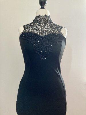 Ayanapa Sheath Dress black
