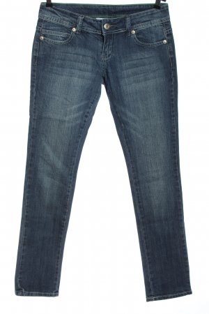 Taily Weijl Low Rise Jeans blue casual look