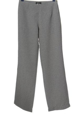 Take Two Pantalone largo grigio chiaro stile casual