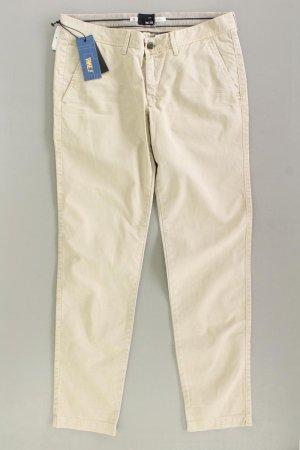 Take Two Pantalone chino multicolore Cotone