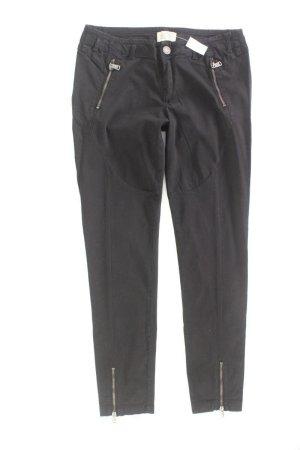 Take Two Pantalone nero Cotone