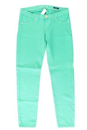 Take Two Hose grün Größe W30