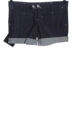 Take Two Hot pants blu stile casual
