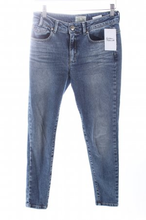 Take Two Skinny Jeans blau Casual-Look