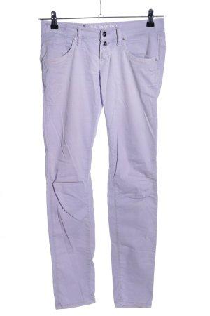 Take Two Jeans slim fit grigio chiaro stile casual