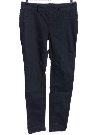 Takko Fashion Jeggings blau Casual-Look