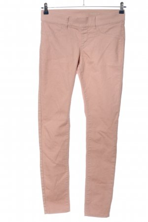 Takko Fashion Jeggings creme Casual-Look