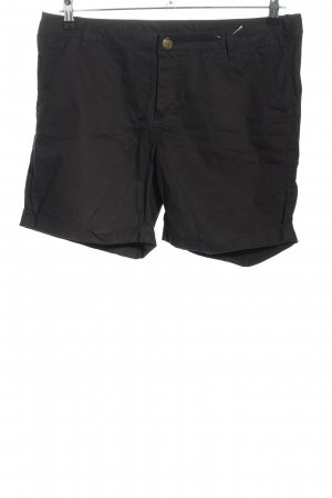 Takko Fashion Shorts schwarz Casual-Look