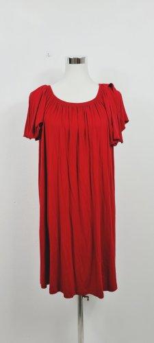 Takko / Kleid / Lady in red Rot / Größe 40/42