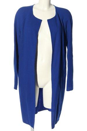 Talbot Runhof Cardigan blu stile casual
