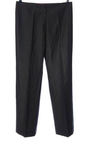 Talbot Runhof Pantalone jersey nero stile casual