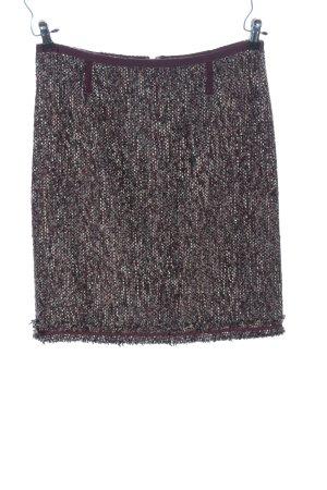 Talbots Tweed Skirt weave pattern casual look