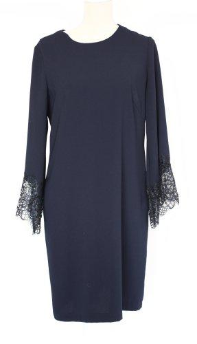 talk about Abendkleid Kleid 40 L Spitze blau