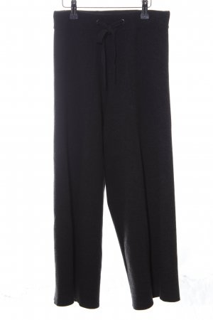 talk about Culottes schwarz Casual-Look