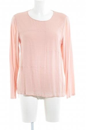 talk about Longsleeve rosa Casual-Look