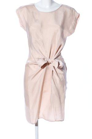 talk about Minikleid creme Elegant