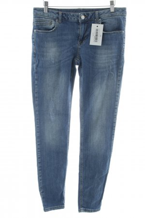 talk about Skinny Jeans stahlblau Casual-Look