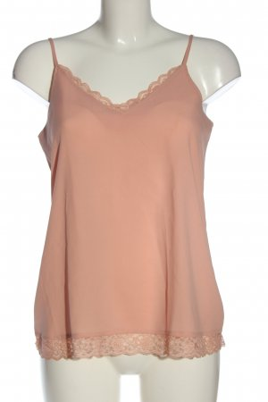 talk about Spaghetti Strap Top nude casual look